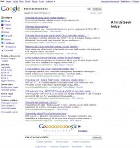 Ilyen lett a Google 2.