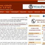 wordpress.video.hu