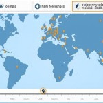 Olajszennyezés a mexikói-öbölben