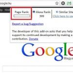 Google - PR 0